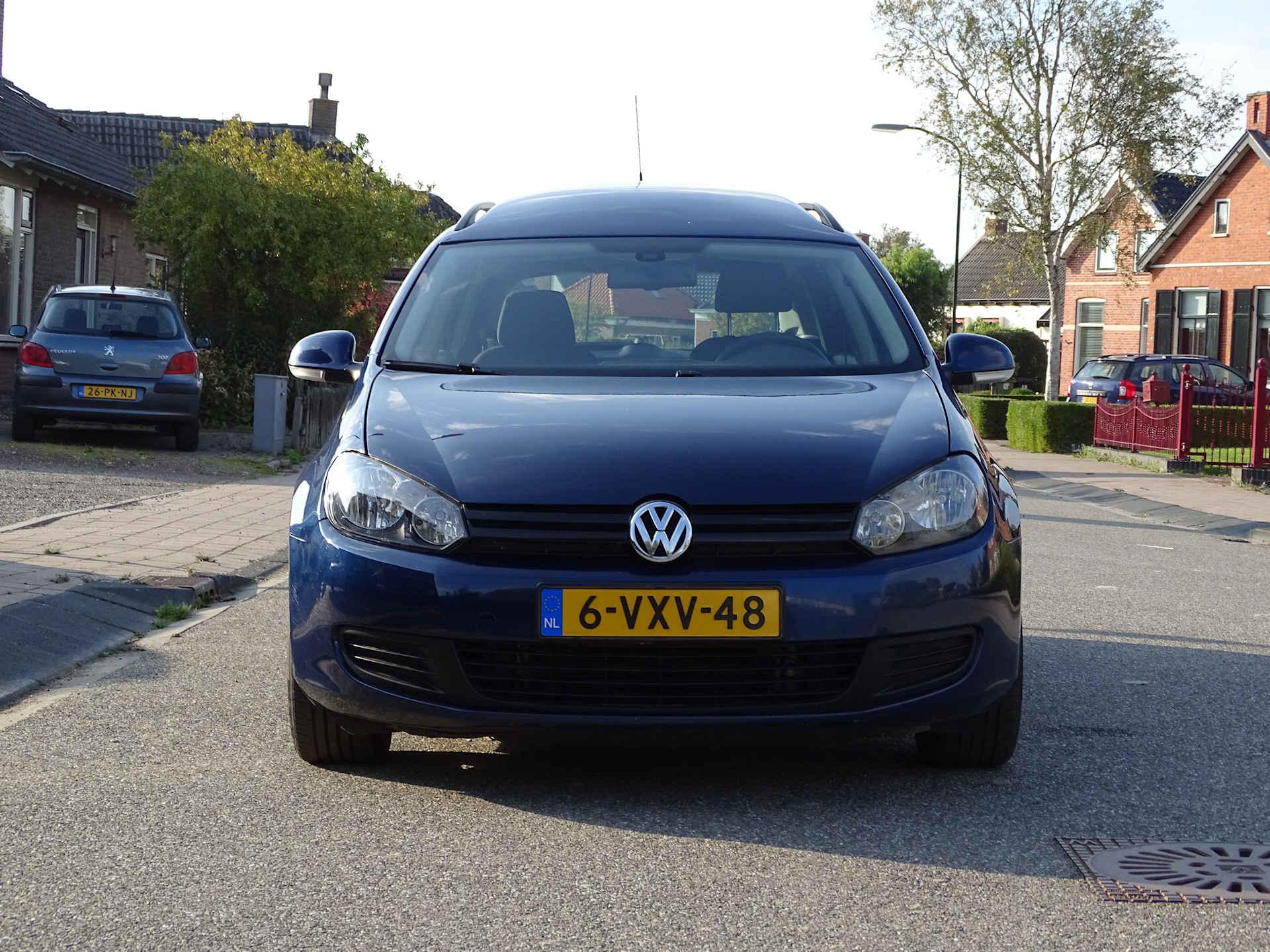 Volkswagen Golf - Autoservice Pont - Leens